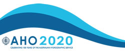 Logo AHO 2020 (Autralia)