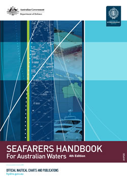 Seafarers Handbook for Australian Waters